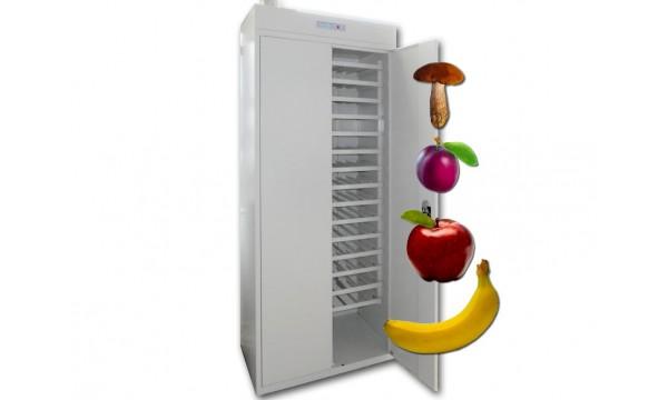 Džiovinimo spinta vaisiams ir daržovėms KSD-K
